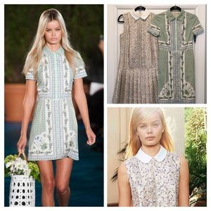Tory Burch Set‼️ Pair of dresses 😮